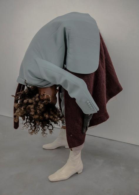 Photograher Shini Park Stylist Simon Schmidt Hair & Makeup Kate Tighe