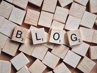 Cómo iniciar un blog de escritor