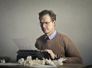 La escritura libre como método de desbloqueo