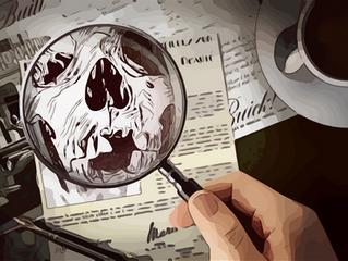 ¿Qué es la novela de suspense?
