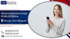 Primanje i izdavanje porudžbina | Oglasi za posao, Beograd