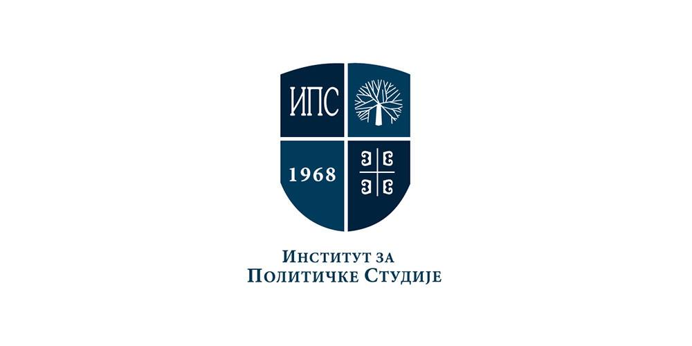 Institut za političke studije Beograd lo