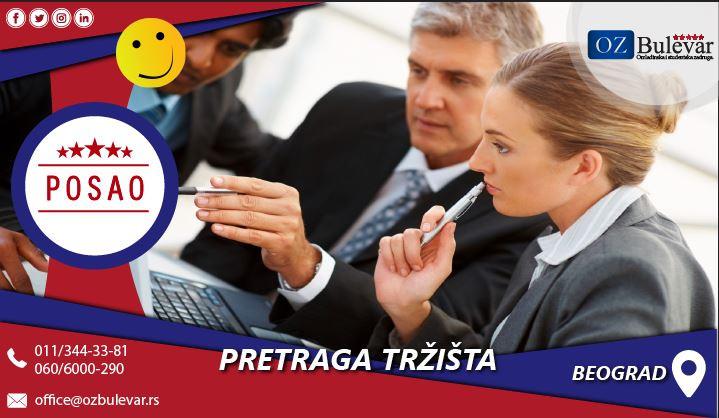 Poslovi preko omladinske zadruge, Omladinska zadruga, poslovi, komercijalista, it usluge, pretraga trzista