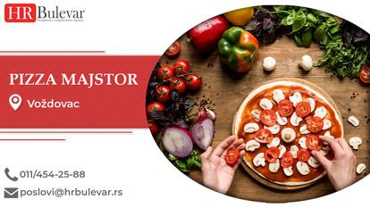 Pizza Majstor | Oglasi za posao, Voždovac