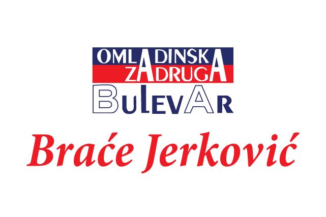 Omladinska i studentska zadruga u Makiš, Omladinska i studentska zadruga – Makiš - Bulevar, omladinska i studentska zadruga Makiš
