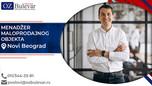 Menadžer maloprodajnog objekta | Oglasi za posao, Novi Beograd