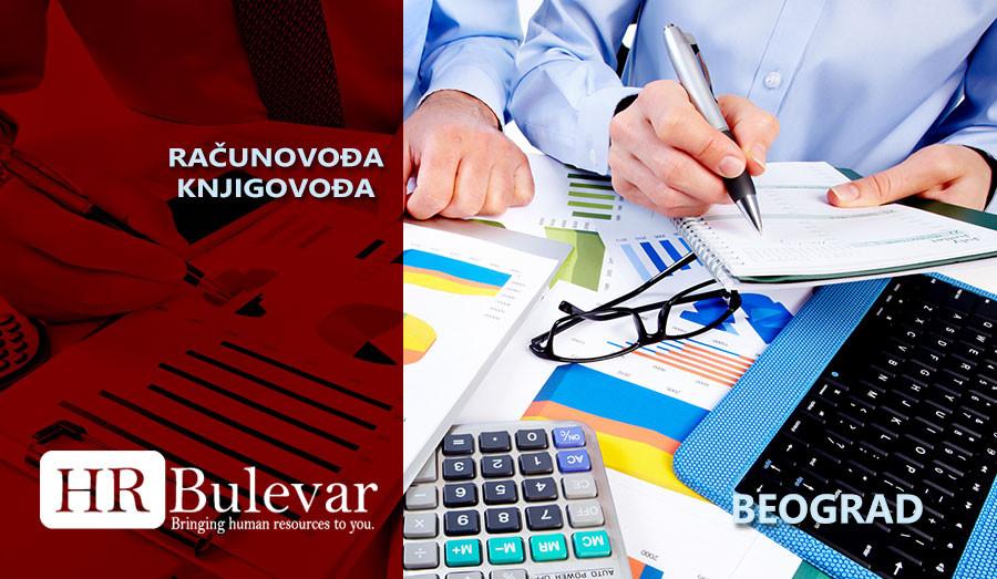 HR Bulevar, Poslovi Bulevar,Beograd, knjigovođa, računovođa,padinska skela