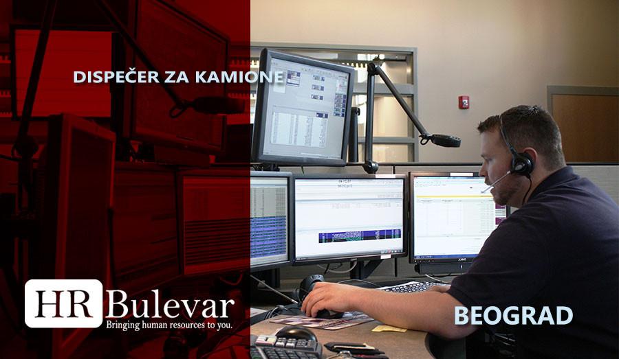 HR Bulevar, Poslovi Bulevar, Beograd, viljuškaristi, viljuškarista, Dobanovci
