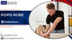 Popis robe | Oglasi za posao, Dobanovci