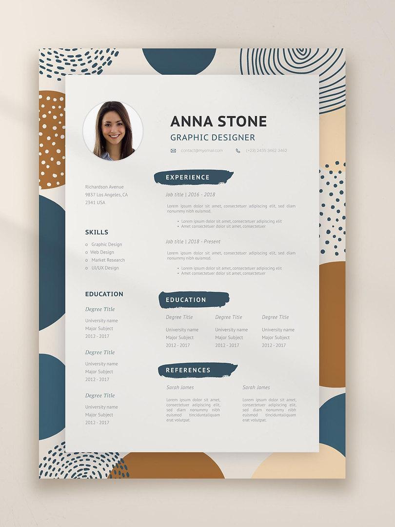 Dizajn i izrada CV-ja besplatno preko omladinske zadruge