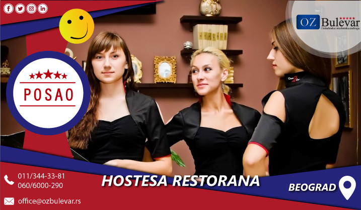 Beograd, Poslovi, Poslovi preko omladinske zadruge, Omladinska zadruga, Hostese, promoterke, posao za devojke, beograd