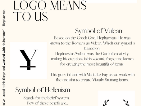 The Meaning Behind Our Logo