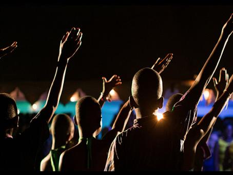 African Children's Choir to perform locally
