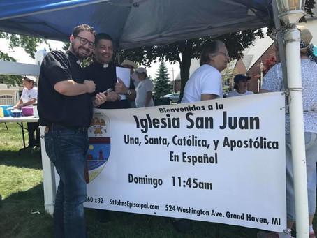 Local church exploring Sanctuary status