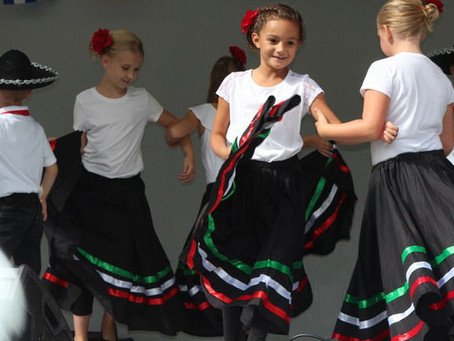 We're All One: Inaugural Hispanic Heritage Festival draws positive reviews