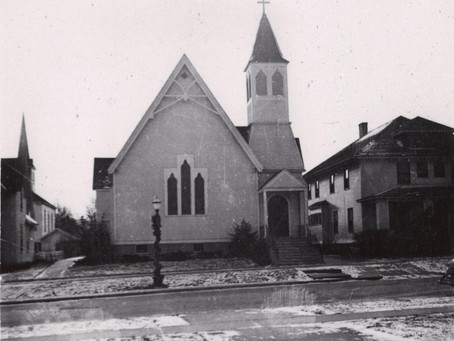 Grand Haven's oldest church continues to grow, renew