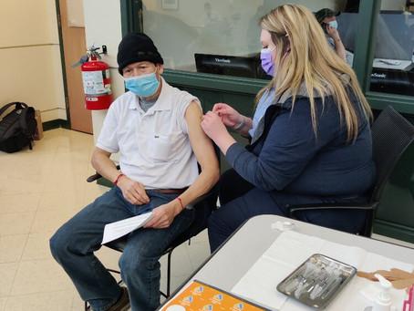 Creating vaccine equity in Ottawa County