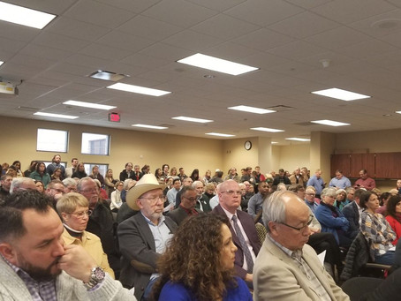 West Michigan county supports refugee resettlement after much public comment