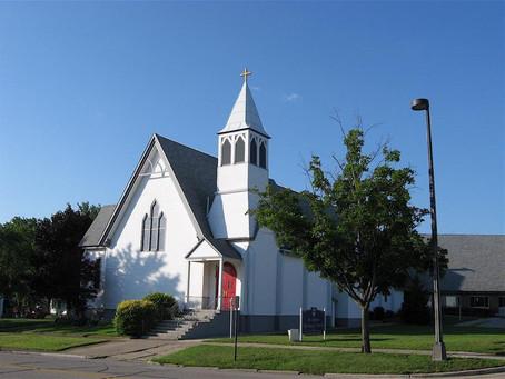 Episcopal church to host Spring Fling fundraiser