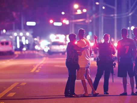 Local church to host prayer vigil for Orlando shooting victims