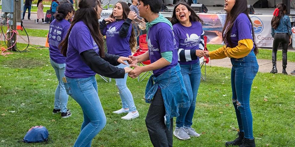 2021 Grand Haven Hispanic Heritage Fiesta