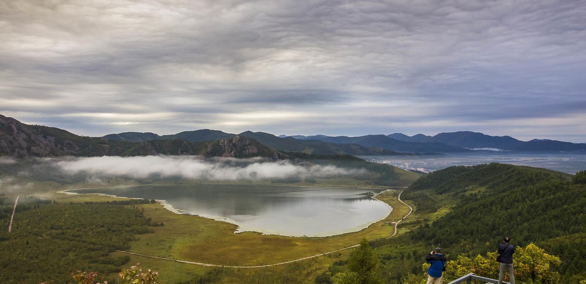 阿尔山全域旅游PPP项目总体规划