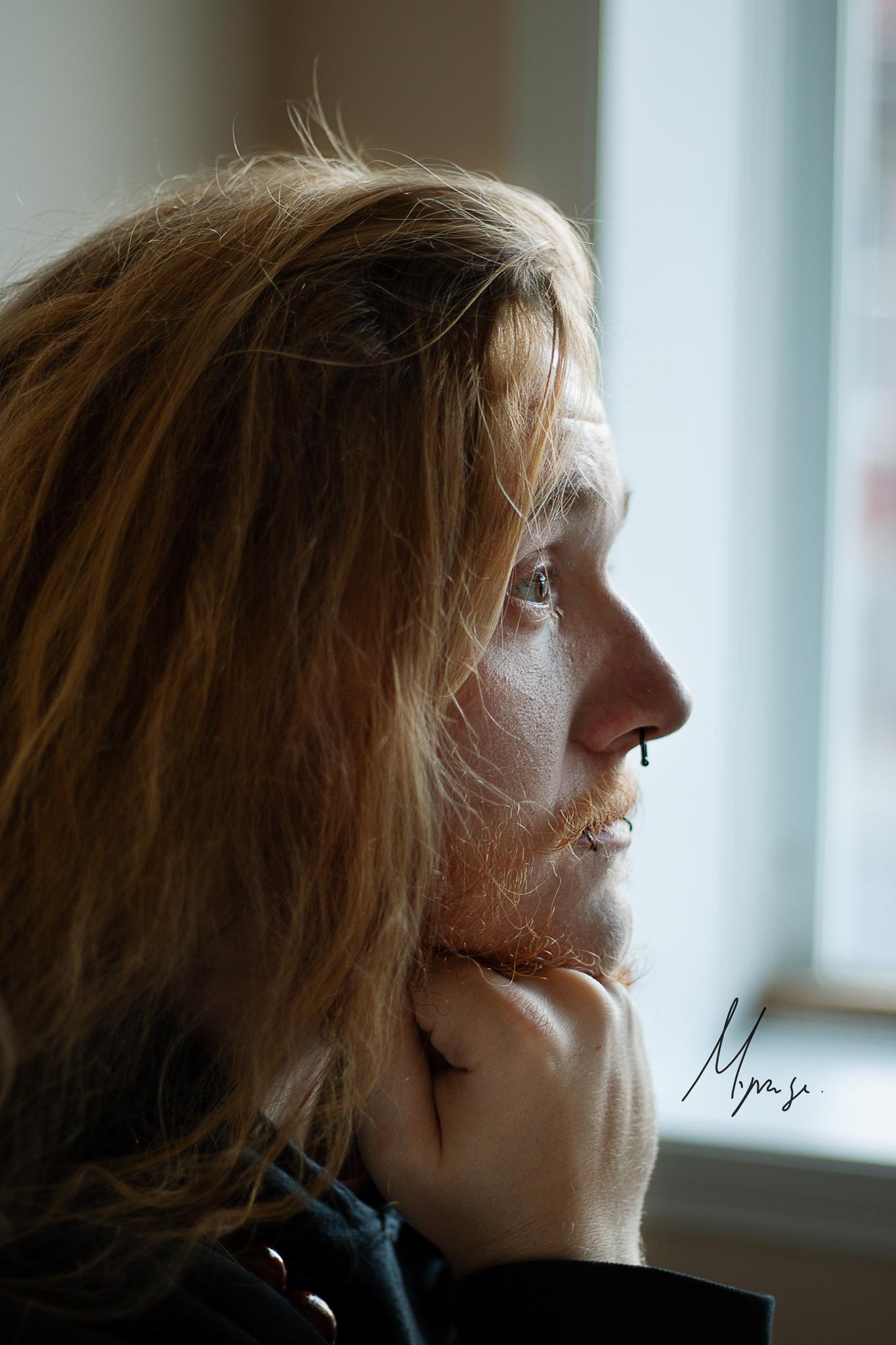 Jimmi Bergeron-Auger