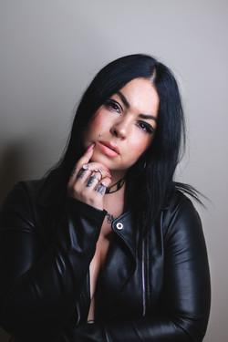 Alexandra Hayes