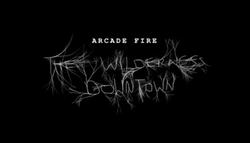 Arcade Fire x Google Chrome