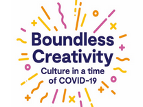 Boundless Creativity - Culture in a time of COVID-19