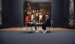 Swatch x Rijksmuseum