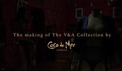 Coco de Mer x The V&A