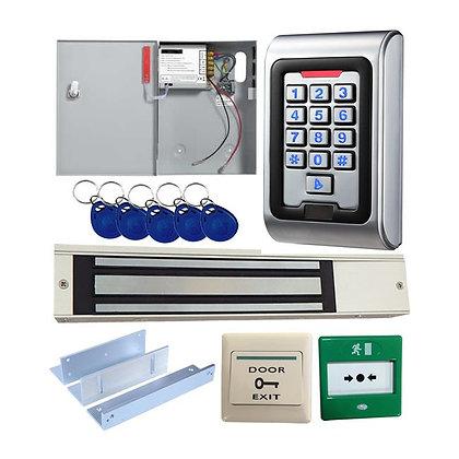 CP K1, single door keypad access kit