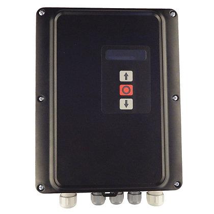 versus i30, 3 phase door controller