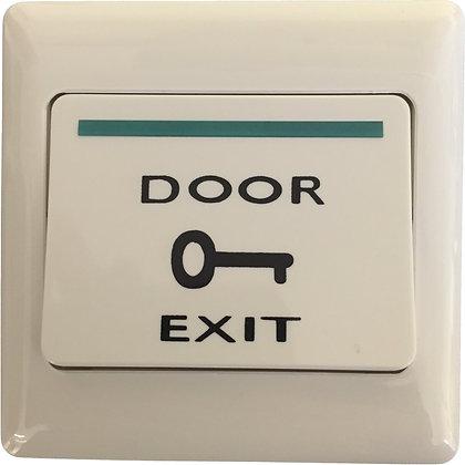 SGEXIT, SGTXEXIT, door exit button, wireless door exit switch