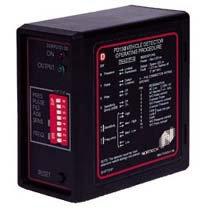 lc10 vehicle loop detector