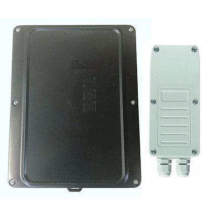 versus m22, double motor gate controller, sliding gate control panel