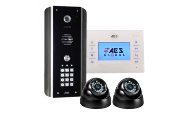 AES Styluscom System