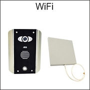 wifi intercom, aes intercom systems