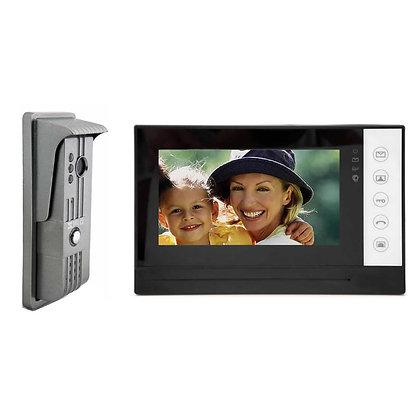 D6A9/D6D3 intercom