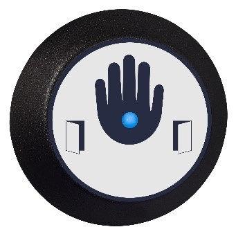 RHAND - Round HAND Sensor