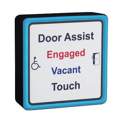 SQWCASSK, toilet door assist sensor