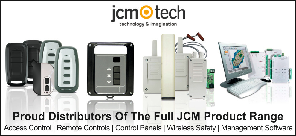 JCM Tech Products