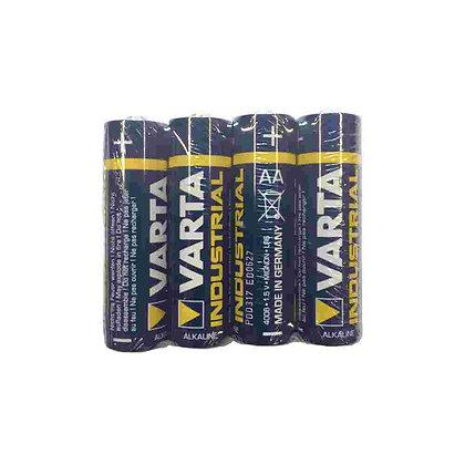 varta industrial batteries