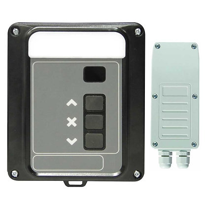 versus ml8 control, roller shutter remote control, controller wireless safety edge