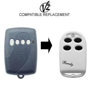 V2 TRR4 cloning remote