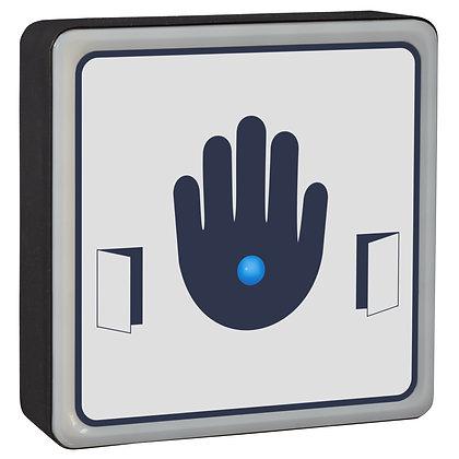 "SQHAND - Square ""No Touch"" HAND Sensor"