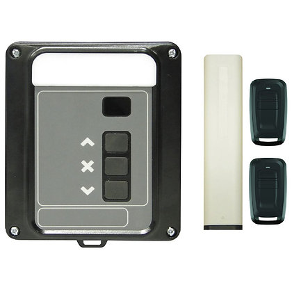 versus ml8 rsens3, control panel with impact detector safety edge