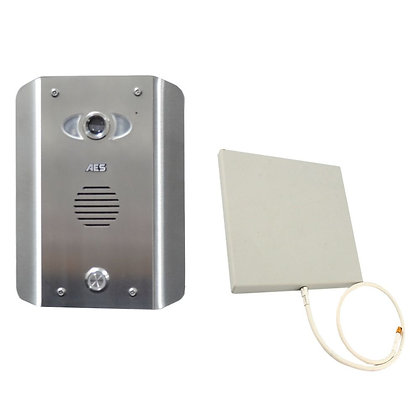 AES WiFi-AS, video wifi intercom