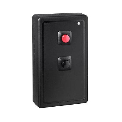 DDA2, 2 button desk transmitter